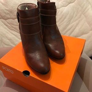 "Sporto ""Lynn"" Boots"
